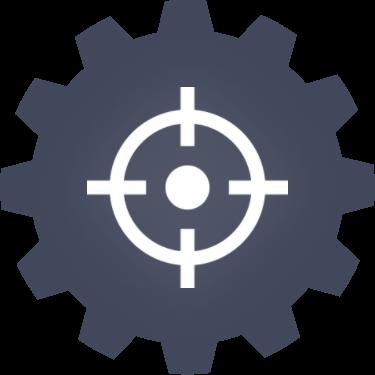 gear target
